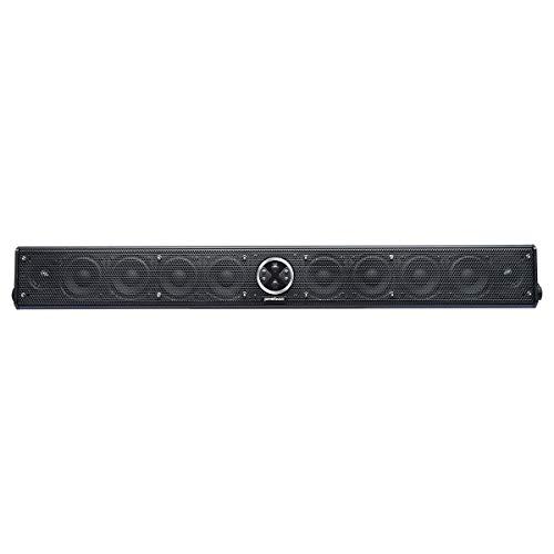"Powerbass XL-1000 34"" UTV Soundbar 10 Speaker System"