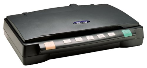 Visioneer OneTouch 8920 USB Flatbed Scanner