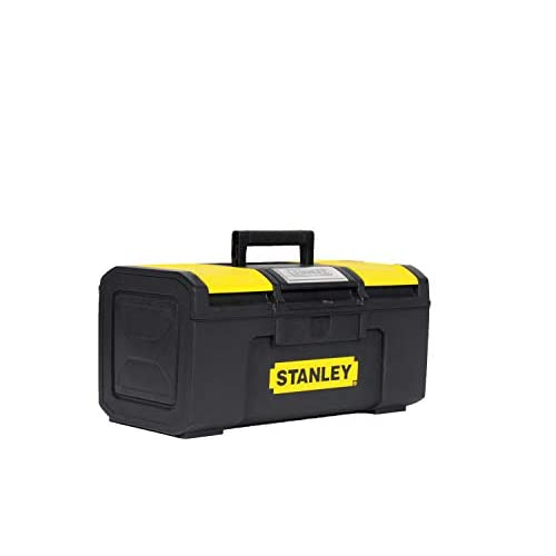 Stanley 1-79-216 Cassetta Porta Utensili One Touch, 16