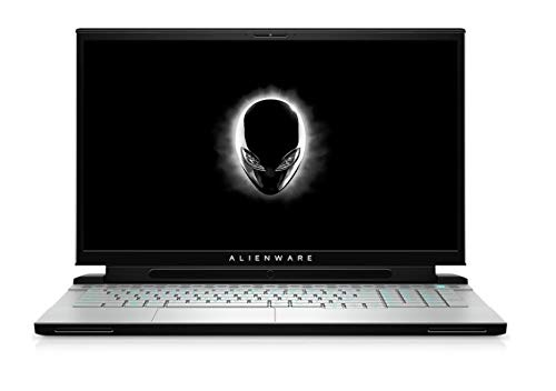 Dell alienware m15 r2 gaming laptop 15. 6 inch fhd 256gb ssd 2. 6ghz i7-9750h (8gb ram, tobii eyetracking, gtx 1660 ti, windows 10 home) lunar light, newest version