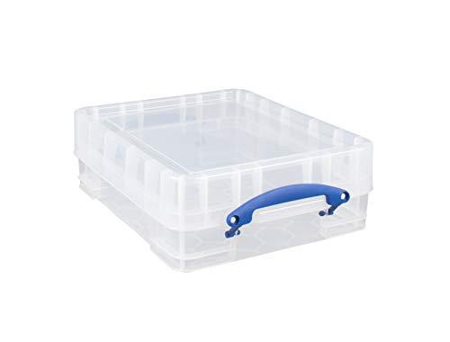 Really Useful Box XL 45,6 x 35,6 x 14,8 cm - 11l - 3er Set