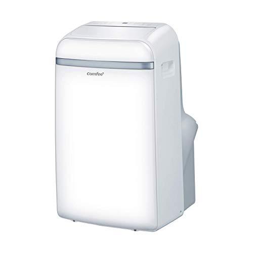 Comfee Eco FriendlyPro Mobiles Klimagerät, 1150 W, 230 V, Weiss, 46,7 x 39,7 x 76,5cm