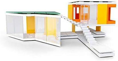 Arckit Mini Kids Architectural Model Design Tool Mini Modern Colours 2 0 product image