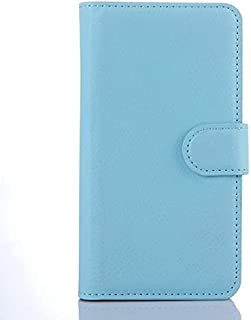 جرابات المحفظة - جراب هاتف Sóny Xperia XA/XA Dual F3111 F3113 F3112 F3115 جراب محفظة جلد بغطاء هاتف Capa Coque Card Slot F...