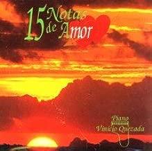 15 NOTAS DE AMOR