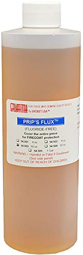 Prip's Flux By Griffith 16Oz