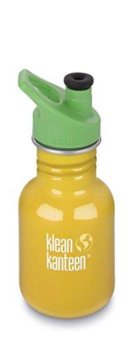 1. Klean Kanteen Stainless Steel Kids Water Bottle Product Image