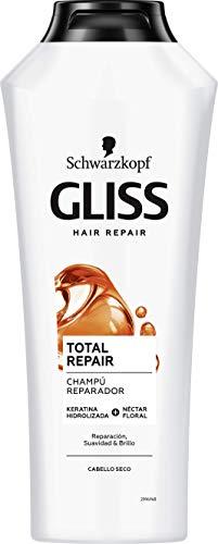 GLISS - Champ Total Repair - 6uds de 370ml (2.220ml)