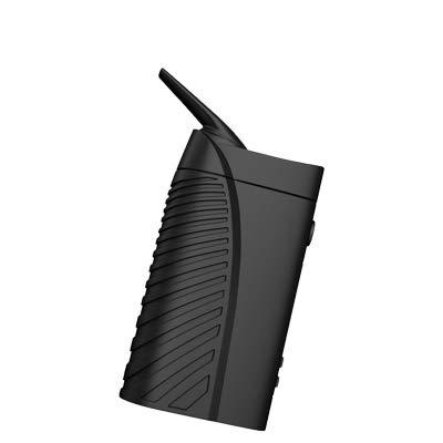 Boundless Tragbarer Vaporizer für CFV 'Konvektions-Vaporizer' schwarz