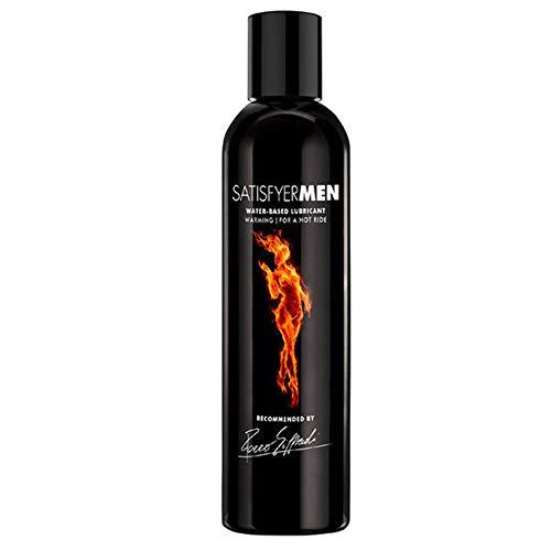 Satisfyer Men Lubricant Cooling (300 ml)