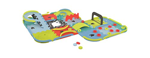 Knorrtoys Create The Area-Puzzle (Knorr Toys knoortoys_21010
