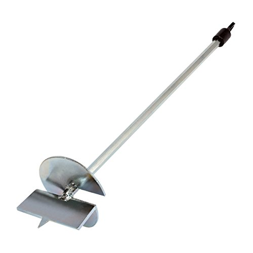 Bohrer für Porenbeton 80 mm Verteilerdose Gasbetonbohrer