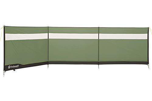 Outwell Windschutz Outwell grün 500 x 125 cm