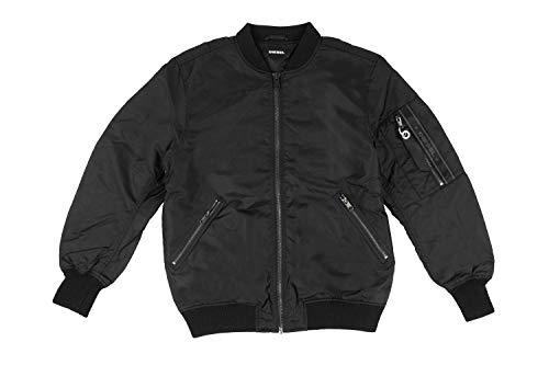 DIESEL CAZADORA 00S789-0BARW - 900 J-NOAH BLACK, XL
