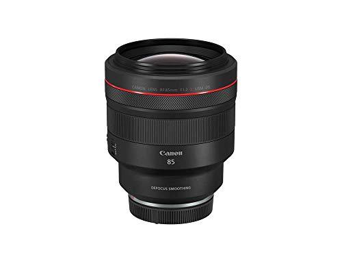 Canon Objetivo RF 85MM F/1.2 L USM DS