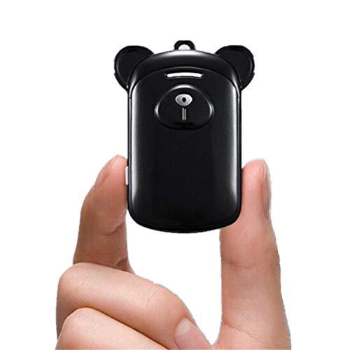 Mini Oso en Forma Digital grabadora de Audio, de Carga Durante 30 Minutos, la grabación Durante 5 Horas (Size : 8GB)