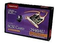 Adaptec Host Adapter 2940 Ultra SCSI-Controller