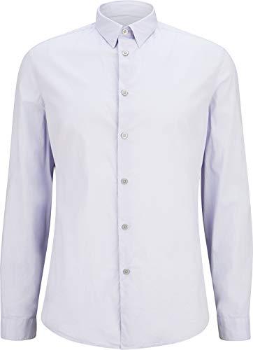 Drykorn Herren Hemd in Hellblau L