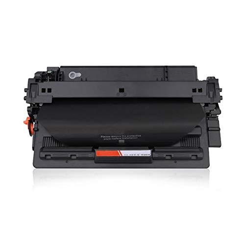 Cartuchos de tóner Negro para impresoras láser, Cartuchos de tóner fáciles de pulverizar para Uso doméstico o de Oficina, Cartuchos de impresión Grandes, para Canon LBP443I LBP442 LBP441 LBP441e