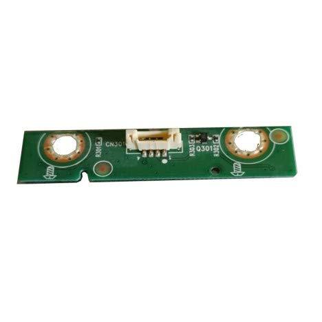bester Test von 55pus6501 12 Infrarotmodul 715G7789-T01-000-004K Philips 55PUS6501 / 12