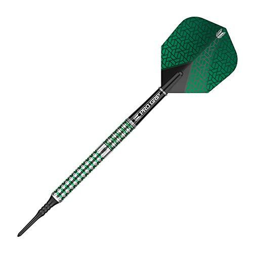 Target Darts Agora Verde AV31 Softdarts - 4
