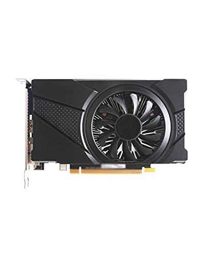 GUOQING Enfriador líquido Fit For Sapphire R7 350 Tarjeta gráfica de 2GB Fit For AMD Radeon R7 Series GDDR5 R5230 HDMI VGA Tarjetas de Video PC Gaming Map 128bit