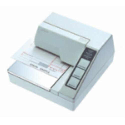 Buy Bargain Tm-U295 - Slip Printer - Monochrome - Dot-Matrix - 2.1 Line Per Sec. - 13.5 Cpi(