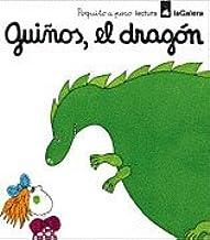 Guiños, el dragón: 16 (Poquito a poco)