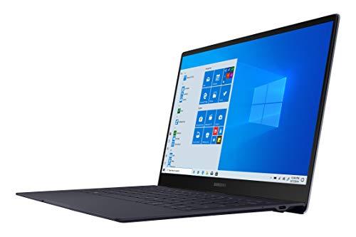 Product Image 2: Samsung Galaxy Book S 13.3″ FHD Touchscreen | Intel Core i5 Processor | 8GB Memory | 256GB SSD (NP767XCM-K01US), Mercury Gray