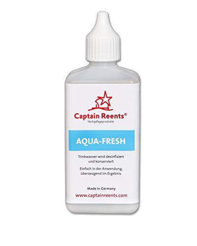 Captain Reents -  Wasseraufbereiter