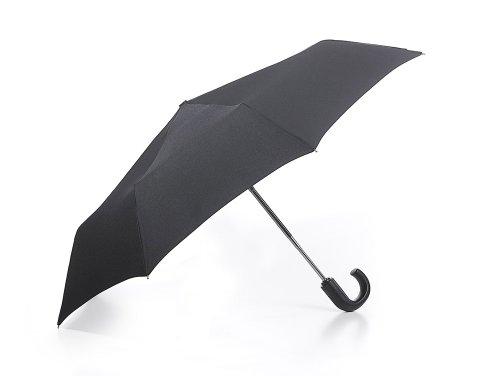 Fulton Open Close 11 Umbrella Black 30 cm long