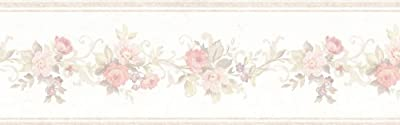 Mirage Lory Floral Border