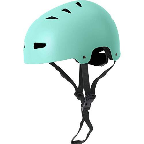 FIREFLY Prostyle Matt 2.0 Helme, Turquoise, S