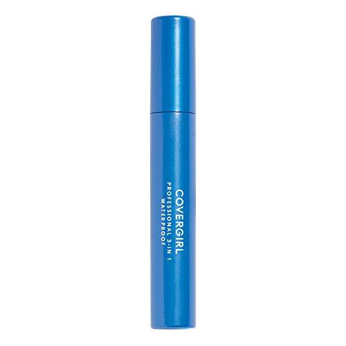 COVERGIRL - Professional Waterproof Mascara Very Black - 0.3 fl. oz. (9 ml)