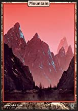 Magic: the Gathering - Mountain (139) - Unhinged