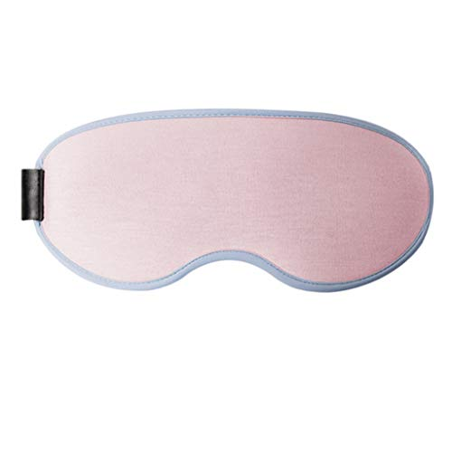 QJY Slaapbril voor vrouwen en mannen Slaapbril innovatief plat schild design glad en lichtbril