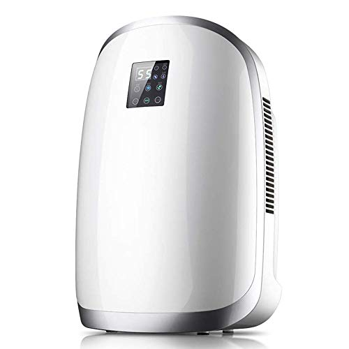 Best Price NILINBA Dehumidifier - Mini Portable Powerful Purification and Dehumidification - Intelli...