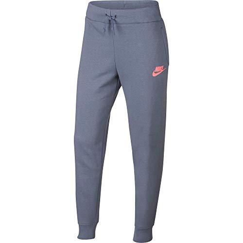 Nike Nike Kinder Sportswear Trainingshose Hose, grau, XL-158-170 cm