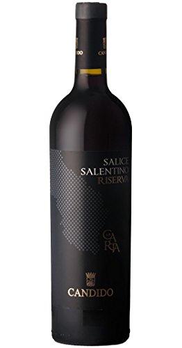 Salice Salentino Riserva, Francesco Candido 75cl