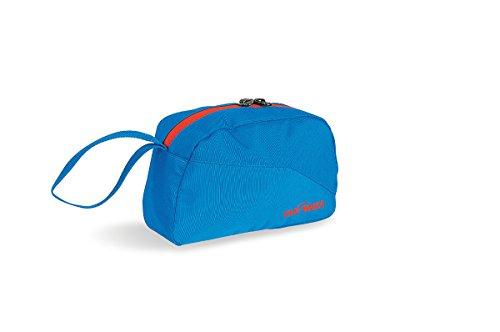 Tatonka One Day - Beauty case, Blu (Bright Blue), 23 cm