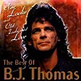Best of B.J. Thomas-New Looks