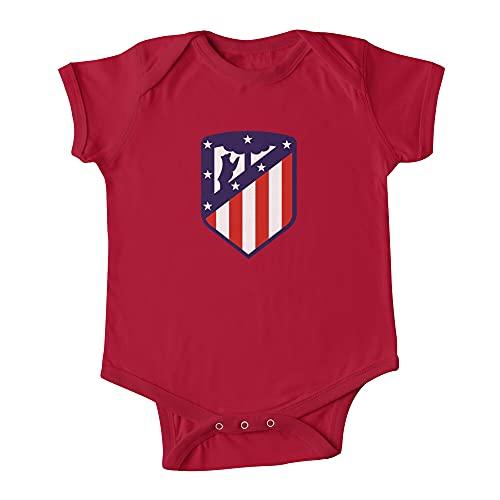 Huang Atlético de Madrid Bebé Una Pieza