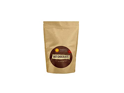 Tariero Artisan Roastery Hot Chocolate Dips