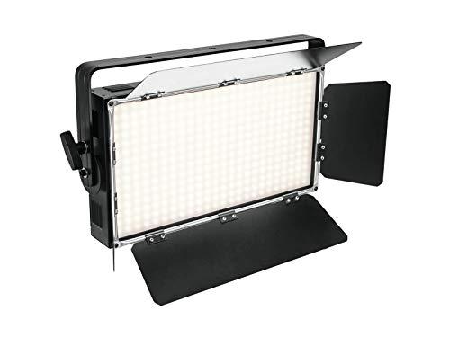 EUROLITE LED PLL-360 6000K Panel | Flächenleuchte mit 360 kaltweißen LEDs und DMX