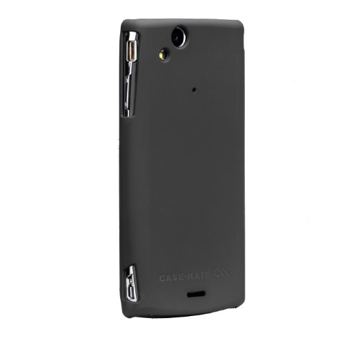 Barely There Cover per Sony Xperia Arc - Black