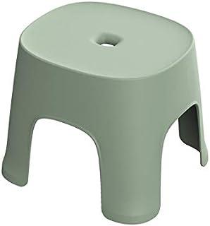 KU Syang Small Banc Antidérapant Table Basse en Plastique Simple Tabouret Adult épaississement Tabouret pour Enfants pour ...
