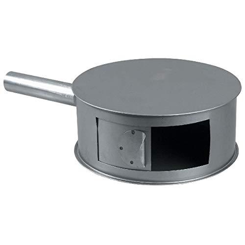 Nmc - Asador de castañas, 22 cm