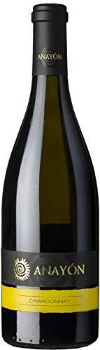 Anayón Chardonnay - Vino D.O. Cariñena - 750 ml