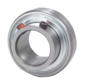 FHSR208-40mm Insert Bearing Set Screw Locking 40mm Peer Ball Bearings VXB Brand