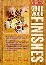 Good Wood Finishes Amazon Co Uk Jackson Albert Day David 9780004127835 Books